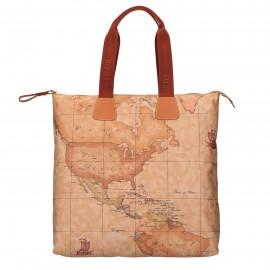 Alviero Martini - Large bag Geo Soft - CN2746001