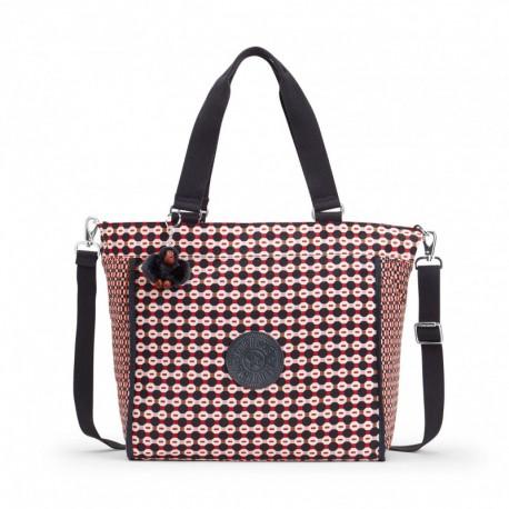 Kipling - Shoulder bag - New Shopper L - K1665978J