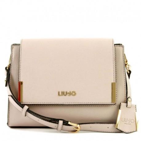LIUJO -  shoulder bag 'Isola' - A68005E0087