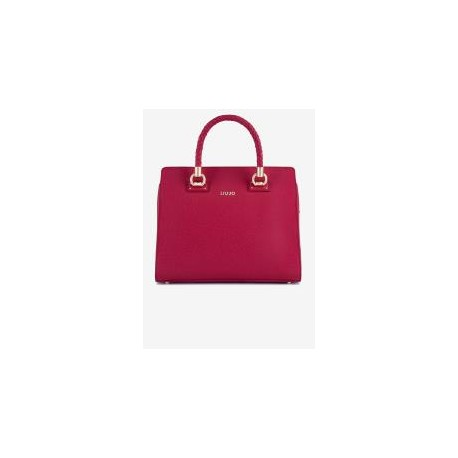 LIUJO - Satchel 'Manhattan' - N68099E0087