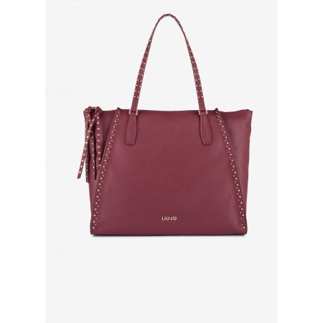 LIUJO - Shopping bag 'Gioia' - A68046E0033