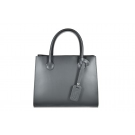 Mhateria - Bag in leather - 22