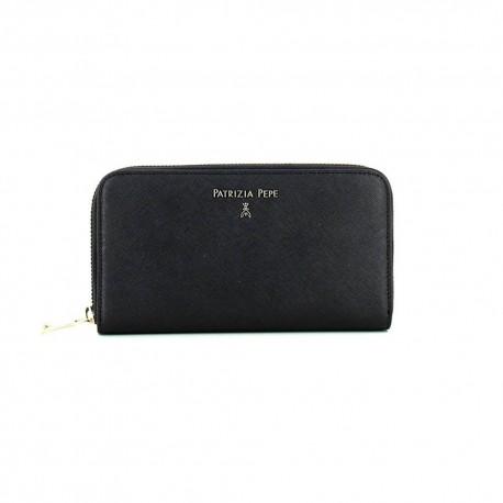 Patrizia Pepe - Wallet zip around - 2V4879/A2RA