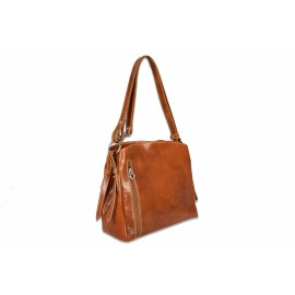 Mhateria - Leather bag - 25