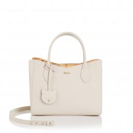Alviero Martini - Medium handbag with removable shoulder strap - LGM579407