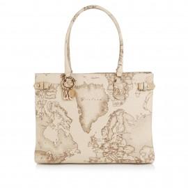 Alviero Martini - Large shopping bag - LGM709537