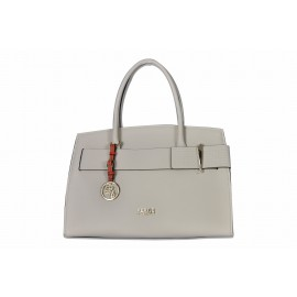 Ferrè - Large handbag with removable shoulder strap - HFD1Y1025
