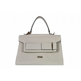 Ferrè - Handbag with removable shoulder strap - HFD1Y2025