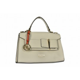 Ferrè - Small handbag with removable shoulder strap - HFD1Y5025