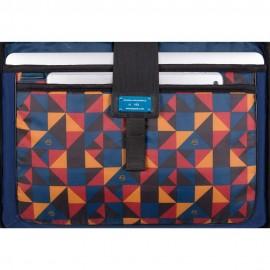 Piquadro - Small size, computer portfolio briefcase - CA1903S99