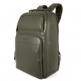 "Piquadro - Big size, computer backpack with iPad®10,5''/9,7"" - CA4611S97"