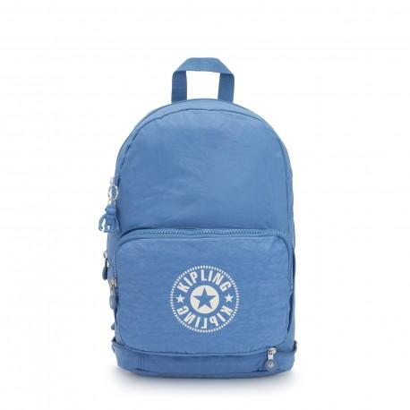 Kipling - 2-In-1 Convertible Crossbody Bag and Backpack - Classic Niman Fold - KI263629H