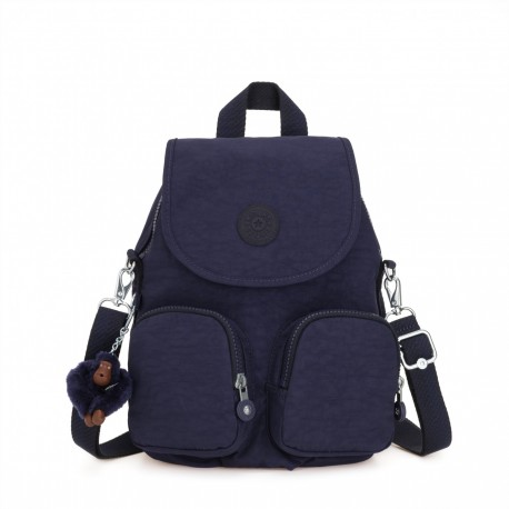 Kipling - Small Backpack Covertible To Shoulder Bag - Firefly Up - K1288717N