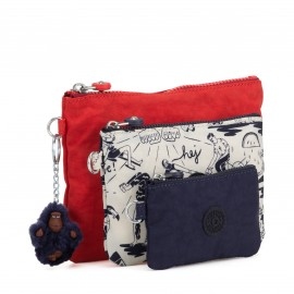 Kipling - Detachable Pouches - Iaka - KI362519E
