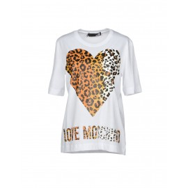 Moschino Love - T-shirt - W4F1546M3517