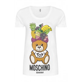 Moschino swim - T-shirt - 2A1911
