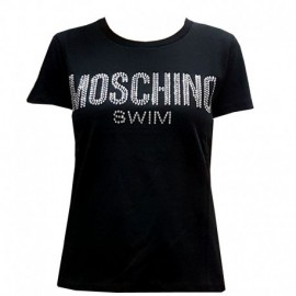 Moschino swim - T-shirt - 4A1918