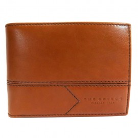 The Bridge - Leather wallet - 0145198A