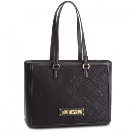 Love Moschino - Tote Bag  - JC4019PP17LC100A