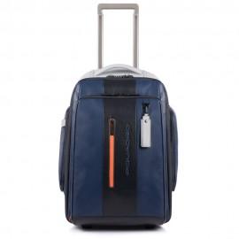 Piquadro - Trolley cabina/zaino porta PC e iPad® - BV4817UB00BM