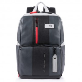 Piquadro - Computer backpack with iPad® compartment - CA3214UB00BM