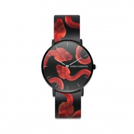 Alviero Rodriguez - Poison Watch - A12