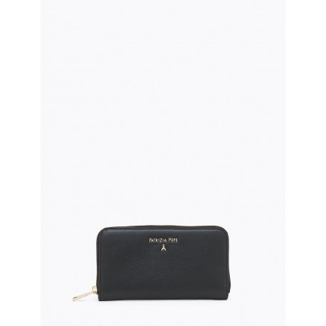 Patrizia Pepe - ZIP-AROUND WALLET - 2V4879/A4U8