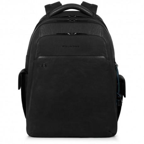 "Piquadro - 10.5""/9.7"" laptop and iPad® rucksack - CA3444B3BM"