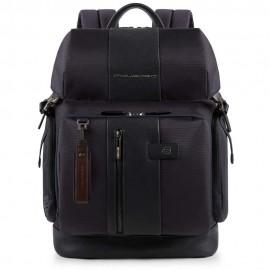 """Piquadro - 10.5""""/9.7"""" laptop/iPad® rucksack - CA4534BR"""