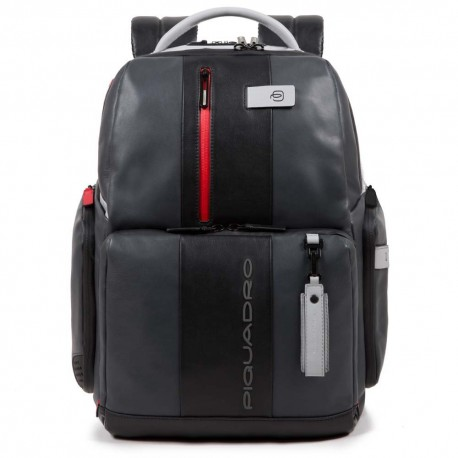 Piquadro - Backpack with iPad®Air/Pro 9,7 compartment - CA4550BRBM