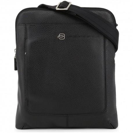 Piquadro - Organized cross body bag - OUTCA1358VI