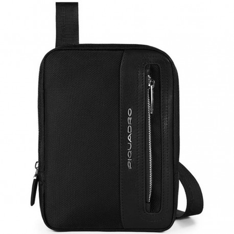 Piquadro - Organized cross body bag - OUTCA3084LK2