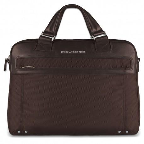 Piquadro - Computer portfolio briefcase - OUTCA3339LK