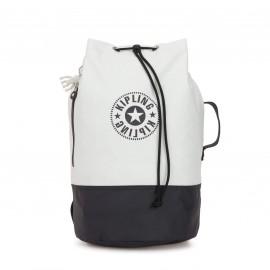 Kipling - Grand sac à cordon avec bretelles de sac à dos - Etoko - KI363926P
