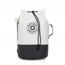 Kipling - Large drawstring bag with backpack straps - Etoko - KI363926P