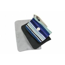 Kipling - Detachable Pouches with wristlet - Iaka L Wristlet - KI4219