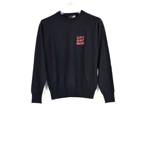 Love Moschino - Sweatshirts - MS9U901X0507