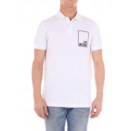 Love Moschino - T‑shirt -M830411E1809