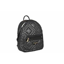 Patrizia Pepe - Backpack in quilted nylon - 2V5516/AV63