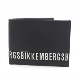 Bikkembergs - Wallet - E83PME303013