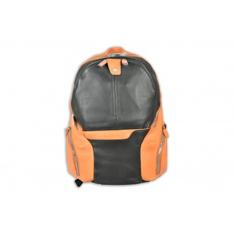 Piquadro - Computer backpack with padded iPad®Air/Air 2compartment, umbrella holder and rain protection - CA2943OS