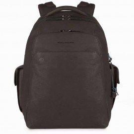 "Piquadro - 10.5""/9.7"" laptop and iPad® rucksack - CA3444B3BM"