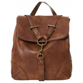 Sax - Leather backpack - SX1023