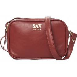 Sax - Leather small shoulder bag - SX1042