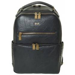 Sax - Leather backpack - SX1325