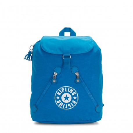 Kipling - Backpack with 2 pockets - FUNDAMENTAL NC - KI251973H