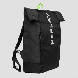Replay -  Backpack - FM3405.000.A0388