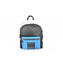 Replay - Nylon backpack - FU3062.001.A0021B