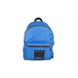 Replay - Nylon backpack - FU3062.000.A0021B
