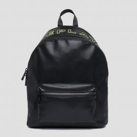 Replay - Faux leather backpack - FM3415.000.A0392